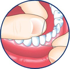 نخ دندان