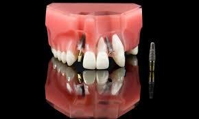 دندانپزشک متخصص