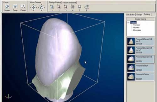 CAD CAM کد کم
