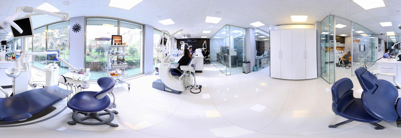 ایمپلنت دندان تهران