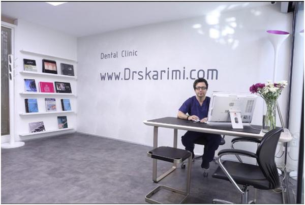 دندانپزشکی خوب در تهران
