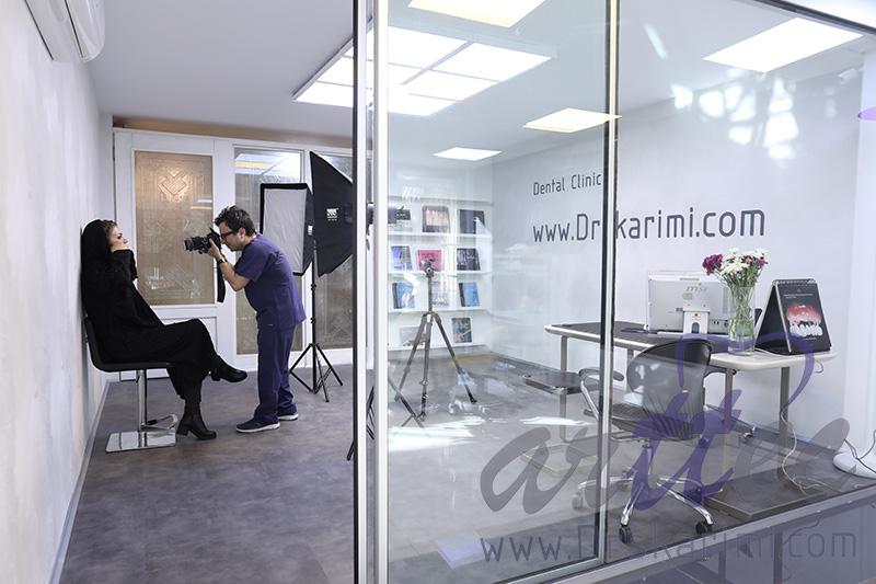 بهترین دکتر برای اصلاح طرح لبخند در تهران