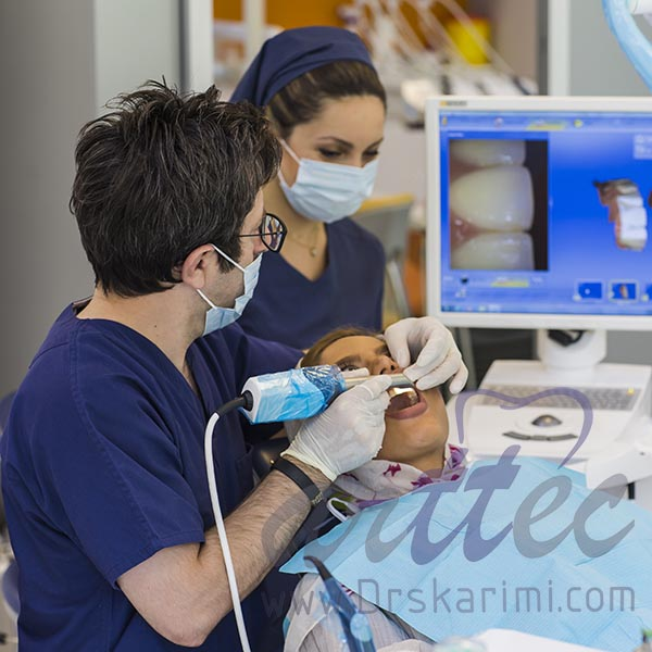 بهترین دندانپزشک ایمپلنت در تهران