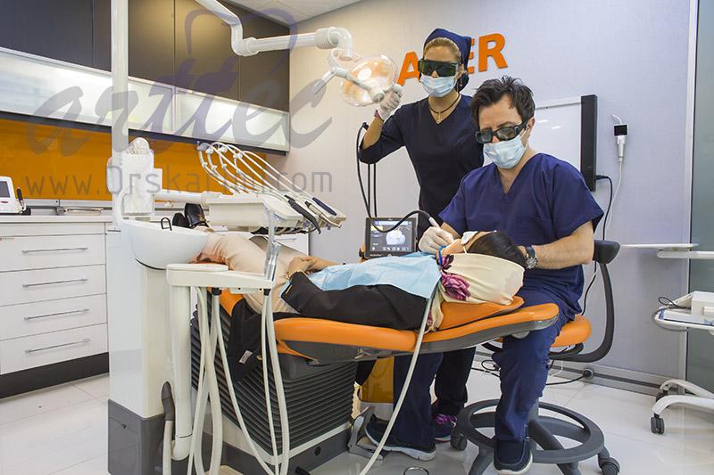 بهترین متخصص زیبایی دندان در تهران
